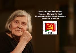 PCI Piossasco Margherita Hack - Home