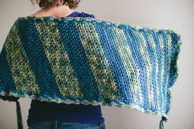 Crochet Prayer Shawl Patterns