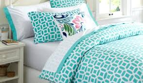 teenage bed comforter sets trendy ...