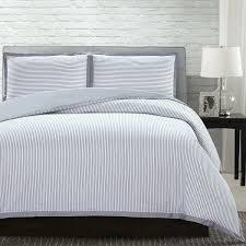100 cotton duvet overseas seerer 3 piece percent cotton duvet set on free