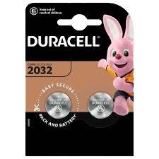 Купить Батарея <b>Duracell CR2032</b>-<b>2BL 2 шт</b> в каталоге интернет ...