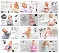 Pin On Baby Milestones Firsts