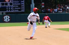 Second baseman Ivan Johnson leaving Georgia's baseball team - Sports -  Athens Banner-Herald - Athens, GA