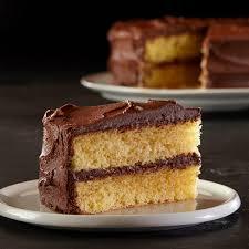 Yellow Butter Cake Recipe Land Olakes