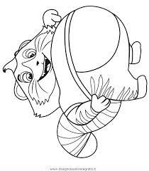 Disegno 44gattibuffycats7 Misti Da Colorare