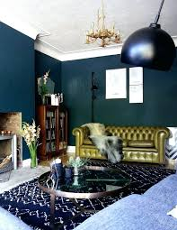decoration green wall living room the best dark walls ideas on pertaining to emerald feature