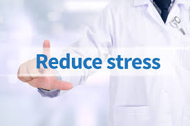 Image result for image of Reduce Stress