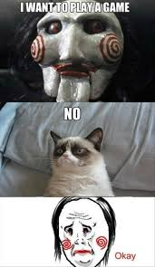 Grumpy Cat No Meme - Beautiful Images and Pictures via Relatably.com