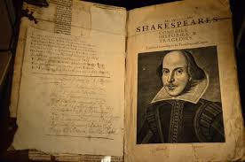 what was shakespeare s central philosophy literary hub