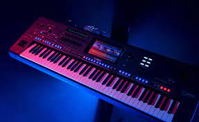 It is like a keyboard synthesizer minus the synthesis circuits, or sound module. Keyboard Instruments Musical Instruments Products Yamaha Usa