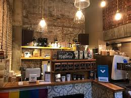 Here are the a few of the best coffee shops around! Hero Coffee Bar Chicago 22 E Jackson Blvd Downtown The Loop Restaurant Reviews Phone Number Tripadvisor
