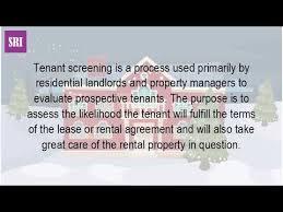 aaoa tenant screening. Wonderful Tenant What Is A Tenant Screening Report And Aaoa N