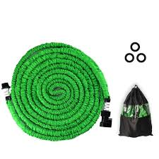 com dclysi garden hose 50ft flexible flat garden hose for yard car wash cleaning watering lawn garden plants 50 ft garden outdoor