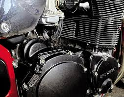 How to diagnose a problem by the noises your bike makes   MCN