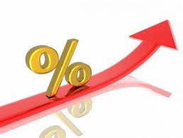 Rising rate