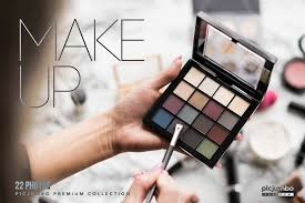 join premium and get full collection now makeup