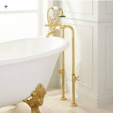choosing the best bathtub faucet