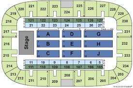 Cheap Monroe Civic Center Arena Tickets