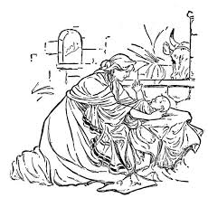 Small Picture 149 best Bible coloring pages images on Pinterest Coloring