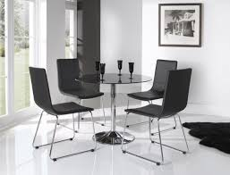 round office desk. Small Round Glass Table And Chairs - Home Office Desk Furniture Check More At Http://www.nikkitsfun.com/small-round-glass-table-and-chairs/