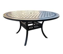 trellis 60 round dining table
