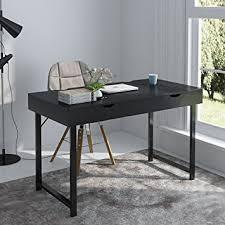 office dest. Soges Computer Desk 47\u0026quot; PC Office With Drawer Workstation For Home Use Dest F