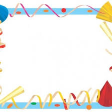 Party Borders For Invitations Uncategorized Page 2 Home Printables