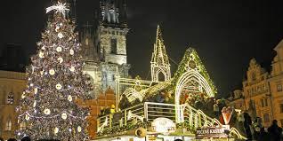 Weihnachtsmärkte In Tschechien