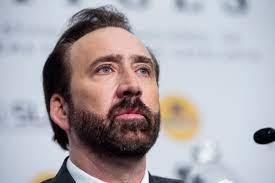 Nicolas Cage blew $150 million on a ...