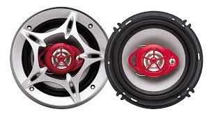 best 6x8 car speaker reviews 2016 2017 car center car stereo speakers popping at Car Stereo Speakers