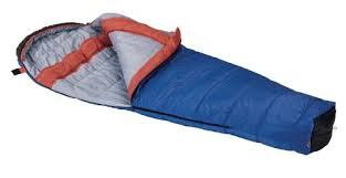 air mattress sleeping bag.  Sleeping Wenzel Santa Fe 20Degree Sleeping Bag CobaltOrange And Air Mattress O