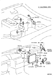 MER792 mr2 wiring diagram stereo,wiring wiring diagrams image database on 1991 ford bronco radio wiring diagram