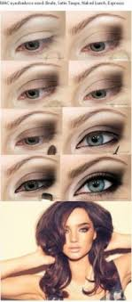 259308891018520988 miranda kerr inspired eye makeup tutorial from makeup tutorial makeup tips make up womens fashion darling you look fabulous