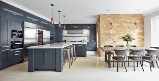 luxury kitchen companies london