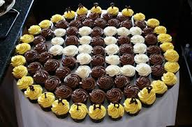 40th Birthday Cupcakes 50th Anniversary Ideas 40th Birthday