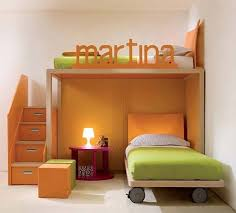 Cool Ideas for Small Bedroom Design Picture Ideas