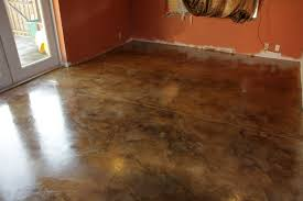 stained floors houses flooring picture ideas ule acid stained concrete floors uk