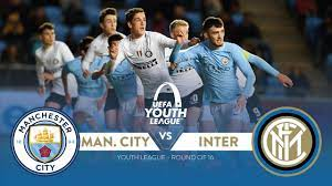 Manchester City vs. Inter 1-1 (4-3 a.p.) | Highlights UEFA Youth League -  YouTube