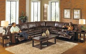 most comfortable sectional sofa. Sectional Sofas With Electric Recliners Most Comfortable Design Sofa N
