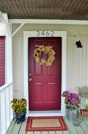 Mobile Home Front Door This Home Had A Smaller Mobile Home Door - Interior doors for mobile homes