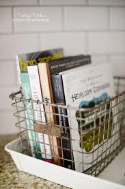 Image Ikea Ideas For Organized Kitchen Storage Organized Countertops theeverygirl Pinterest Ideas For Organized Kitchen Storage Design Inspo Farmhouse
