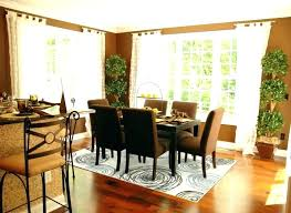 rug under kitchen table. Rugs Under Dining Table Carpet For Room  Lovely Best Rug . Image Of Kitchen