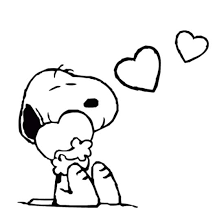 Small Picture Snoopy Coloring Pages Fabulous Snoopy Valentine Coloring Pages
