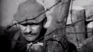 Schooltv Soldaat In De Eerste Wereldoorlog Een Uitzichtloos Gevecht