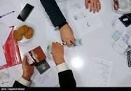 نتیجه تصویری برای نتایج و آرا انتخابات مجلس نکا بهشهر گلوگاه اسفند 98