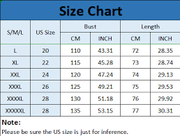 Plus Size Size Chart Plus Size Women Fashion Casual Loose Long Sleeve Blouse Tops