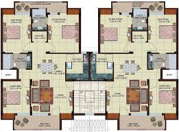 apartment floor plan design. Multi Unit 2 Bedroom Condo Plans - Google Search. Two ApartmentsSmall ApartmentsApartment Floor Apartment Plan Design