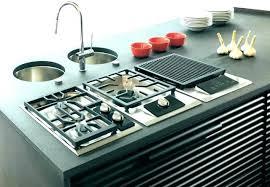 wolf gas stove top. Wolf Downdraft Cooktops Gas Stove Top