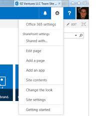 Office 365 Sharepoint Designer Inspiration SharePoint Online Cheat Sheet Computerworld
