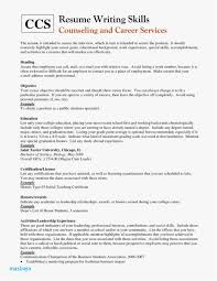 Easy Resume Template Resume